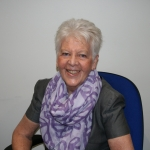 District Councillor for Stour Ward